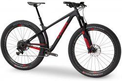 Carbon Mountain Bikes